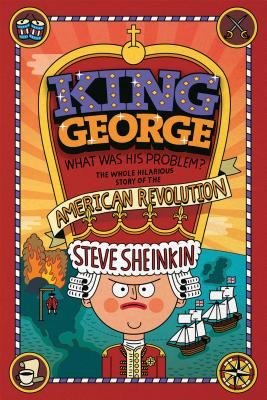 King George Cover