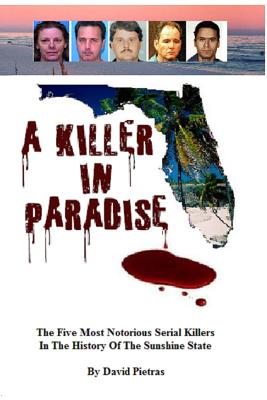 A Killer in Paradise Cover Image