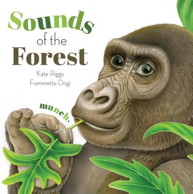 Sounds of the Forest Cover Image