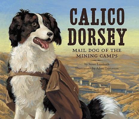 Calico Dorsey Cover