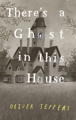 There's a Ghost in This House Cover Image