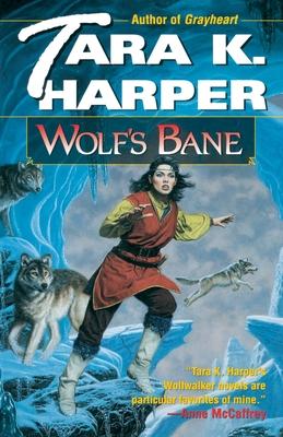 Wolf's Bane Cover