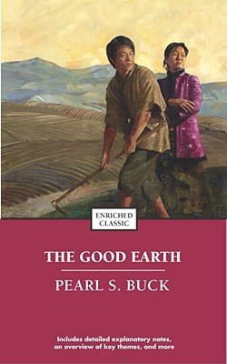 The Good Earth Cover