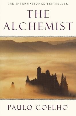 The Alchemist - 10th Anniversary Edition Cover Image