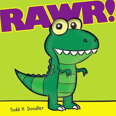 Rawr! Cover