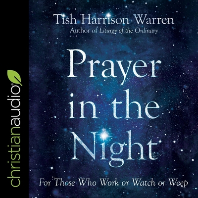 Cover for Prayer in the Night