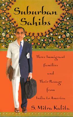 Suburban Sahibs Cover Image