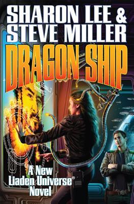 Dragon Ship Cover Image