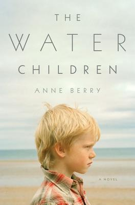 The Water Children Cover