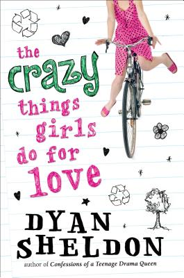 The Crazy Things Girls Do for Love Cover