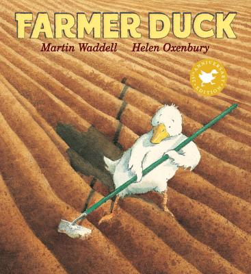 Farmer Duck Cover Image