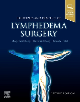 Principles and Practice of Lymphedema Surgery Cover Image