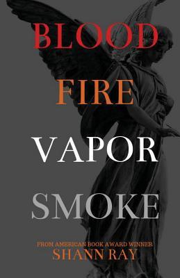 Blood Fire Vapor Smoke Cover Image