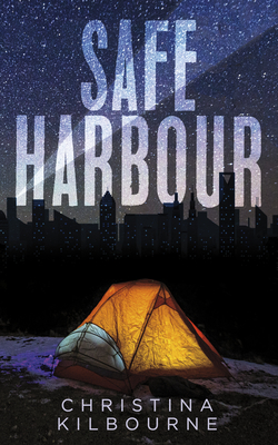 Safe Harbour Cover Image
