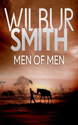 Cover for Men of Men (Ballantyne #2)