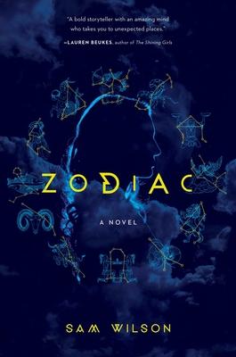 Cover for Zodiac