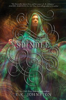 Spindle Cover Image