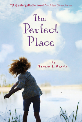 Cover for The Perfect Place