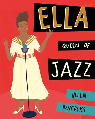 Ella Queen of Jazz Cover Image