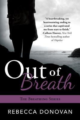Out of Breath (Breathing #3) Cover Image