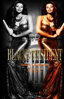 Black President Season 3 Collection: The Conclusion Cover Image