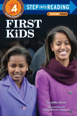 First Kids Cover Image
