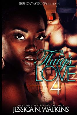 A Thug's Love 4 Cover Image