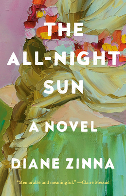The All-Night Sun Cover Image