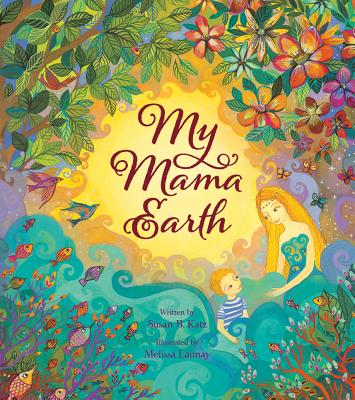 My Mama Earth Cover