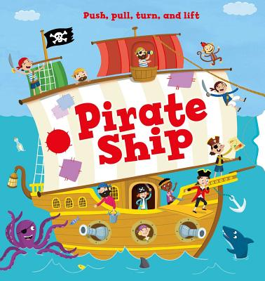 Pirate Ship Cover Image
