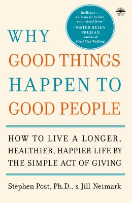 Why Good Things Happen to Good People Cover