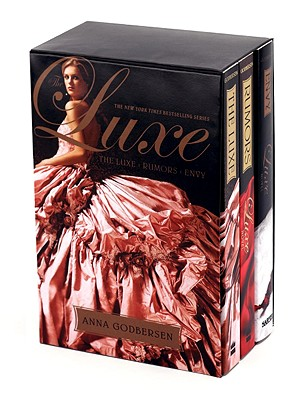 The Luxe Cover Image