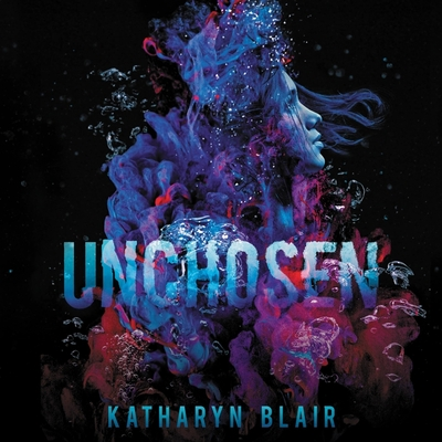 Unchosen Cover Image