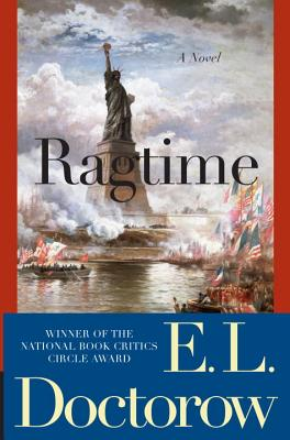 Ragtime: A Novel Cover Image
