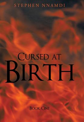 Cursed at Birth Cover