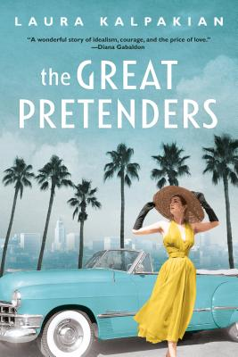 The Great Pretenders Cover Image