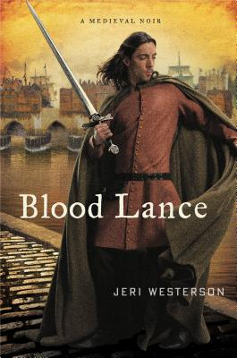 Blood Lance Cover