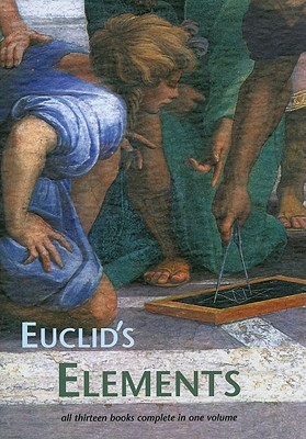 Euclid's Elements Cover Image