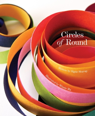 Circles of Round Cover