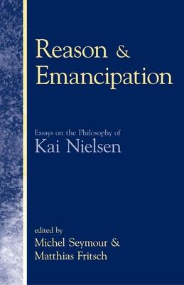Reason & Emancipation Cover