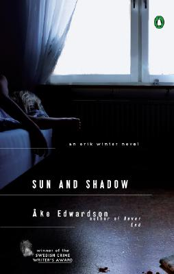 Sun and Shadow: An Erik Winter Novel Cover Image