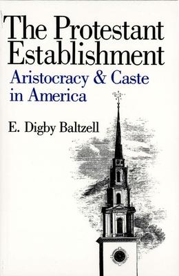 Cover for The Protestant Establishment