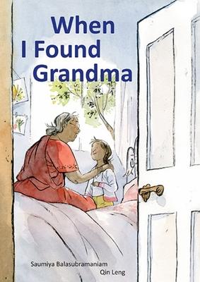 When I Found Grandma Cover Image