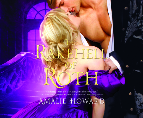 Cover for The Rakehell of Roth