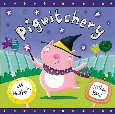 Pigwitchery Cover Image