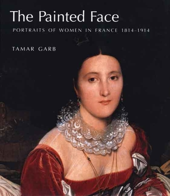 The Painted Face Cover