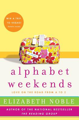 Alphabet Weekends: Love on the Road from A to Z Cover Image