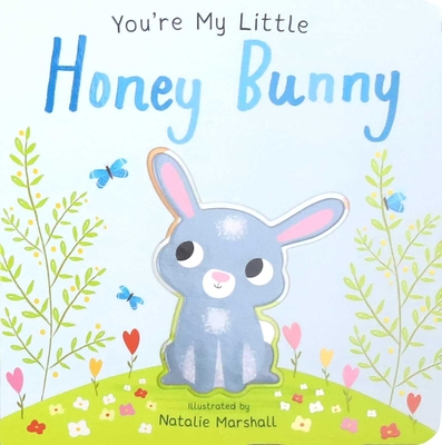 You're My Little Honey Bunny Cover Image