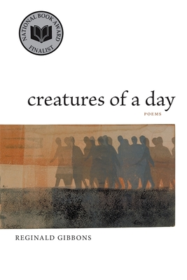 Cover for Creatures of a Day