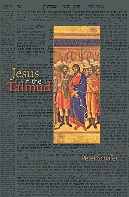 Jesus in the Talmud Cover Image